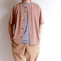Jackman(ジャックマン)/BB Shirt/beige