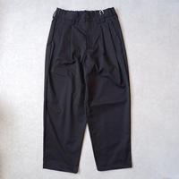 Jackman(ジャックマン) /Rookie Trousers/Black