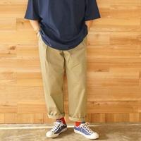 SOULIVE(ソウライブ)/ HAKAMA PANTS LONG BEIGE