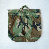 【USAより】used/US military/民間用/BAG,FLYER'S HELMET/ヘルメットバッグ/ 1