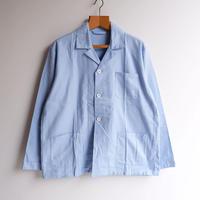 【Dead stock】Dutch army sleeping shirt/sax