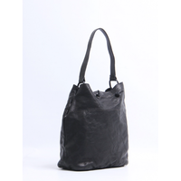 MOGA-S/CHARCOAL BLACK