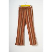 deadstock stripes pants