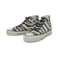 "deadstock ""converse all star"" zebra"