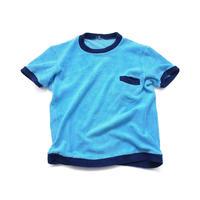 vintage pile t-shirt