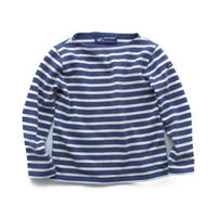 "used ""saint james""basque shirt"