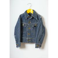 """vintage """"Lee"""" 109-JB denim jacket"""