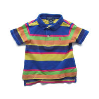 "used ""ralphlauren"" polo shirt"