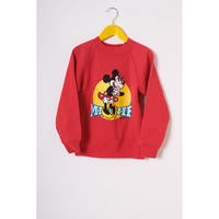 "vintage ""MINNIE"" sweat"