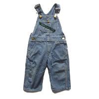 "vintage ""KEY"" overalls"