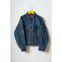"""vintage """"Levis"""" denim jacket"""