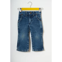 "vintage ""wrangler"" 13MWZ denim pants"