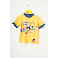 "vintage ""MICKEY"" t-shirt"