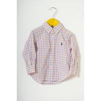 "vintage ""RALPH LAUREN"" button down shirt"