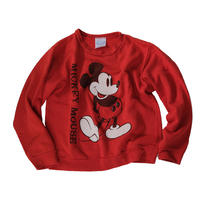 "vintage ""MICKEY"" sweat"