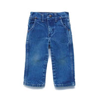 "vintage ""wrangler"" 13MWZ denim pants"