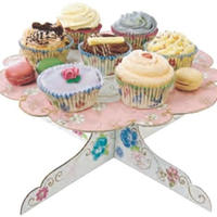 Love in the Afternoon Cake stand(45-0887)