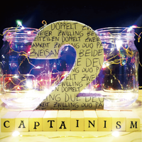 CAPTAINISM2(CD)