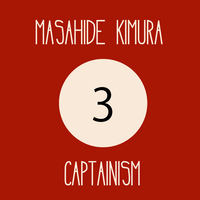 CAPTAINISM3(CD)