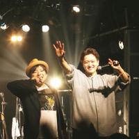 K.K. 1st LIVE BOOK (@OMOTESANDO GROUND 2018/08/11)