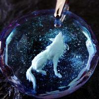 シンリンオオカミ(wolf054)