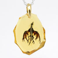 琥珀竜(dragon099)
