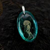 クラゲ(jellyfish033)