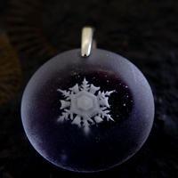 雪の結晶(snow131)
