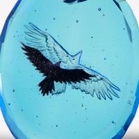 イヌワシ(eagle030)