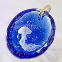 クラゲ(jellyfish031)