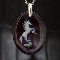 白馬(horse022)