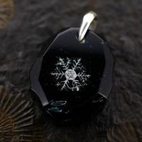雪の結晶(snow183)