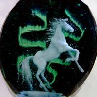 オーロラ(aurora033)