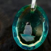 コウテイペンギン(penguin055)