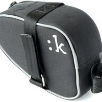 フィジーク サドルバッグ LIN:K  Mサイズ