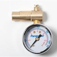 パナレーサー タイヤゲージ(指針式) *11気圧対応