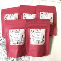 女性のためのスパイスティー[溌美8包]5袋