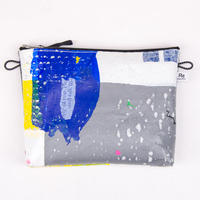 PE Recycle Shoulder Pouch / PE リサイクルショルダーポーチ
