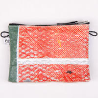 PE Recycle Pouch / PE リサクルポーチ