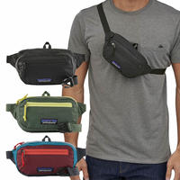 (パタゴニア)Patagonia Ultralight Black Hole Mini Hip Pack 1L