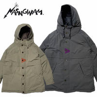 (ナスングワム)Nasngwam, GASHER DOWN JACKET