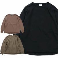 (ワラワラスポーツ)WALLA WALLA SPORT 13oz CREW SWEAT SHIRT クルースウェットシャツ