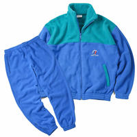 (ミリタリー)MILITARY FRENCH MILITARY FLEECE TRACK SUITS