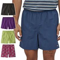 (パタゴニア)Patagonia Mens Baggies Shorts 5inch