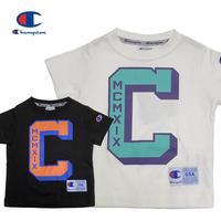 (チャンピオン)Champion KIDS 速乾 T-shirt (CS4983)