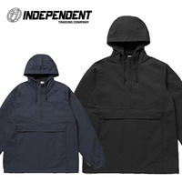 (インディペンデント)INDEPENDENT Water Resistant Windbreaker Anorak Jacket