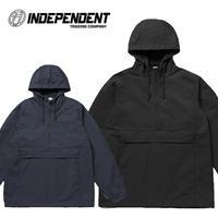 (インディペンデント)INDEPENDENT Water Resistant Windbreaker Anorak Jacket