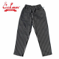 (クックマン)Cookman Chef Pants 「Stripe」