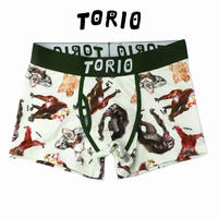 (トリオ)TORIO サルパンツ [No.111870]