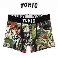 (トリオ)TORIO 快楽の園 [No.111910]